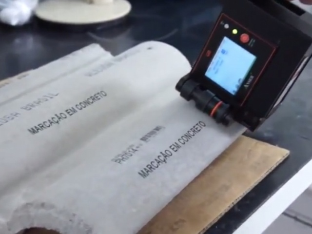 U2 MOBILE CONCRETE CODING SOLUTION SP4 INK
